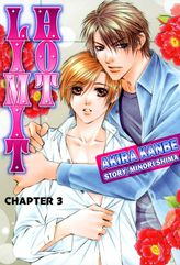 HOT LIMIT (Yaoi Manga), Chapter 3