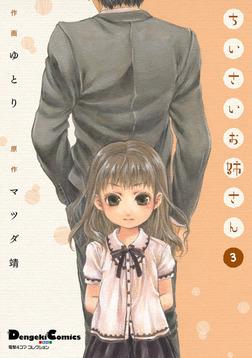 電撃4コマ コレクション ちいさいお姉さん(3)-電子書籍