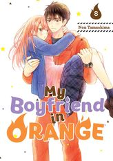 My Boyfriend in Orange 8