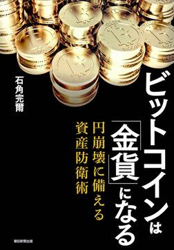 ビットコインは「金貨」になる 円崩壊に備える資産防衛術-電子書籍