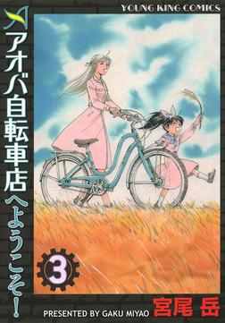 アオバ自転車店へようこそ!(3)-電子書籍
