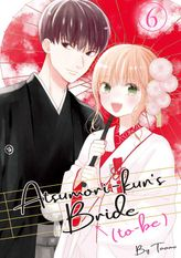 Atsumori-kun's Bride to Be 6