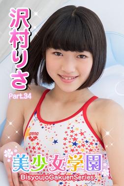 美少女学園 沢村りさ Part.34-電子書籍