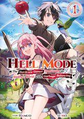 Hell Mode: Volume 1