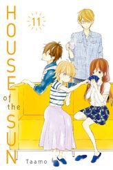House of the Sun Volume 11