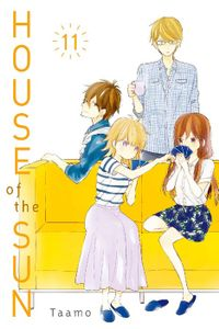 House of the Sun Volume 11