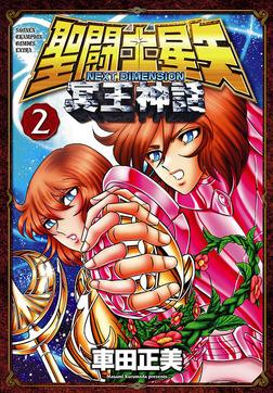 【期間限定 無料お試し版】聖闘士星矢 NEXT DIMENSION 冥王神話 2-電子書籍