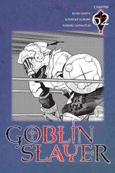 Goblin Slayer, Chapter 62 (manga)