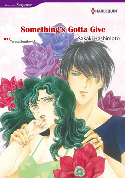 SOMETHING'S GOTTA GIVE-電子書籍