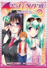 To Love Ru Darkness Vol. 15