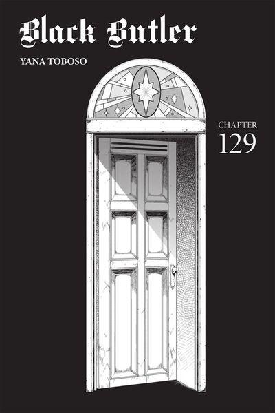 Black Butler, Chapter 129