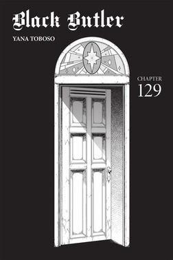 Black Butler, Chapter 129-電子書籍