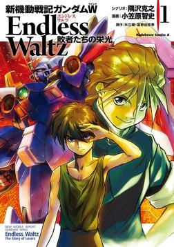 新機動戦記ガンダムW Endless Waltz 敗者たちの栄光(1)-電子書籍