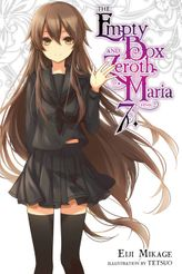The Empty Box and Zeroth Maria, Vol. 7