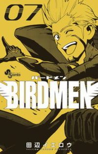 BIRDMEN(7)