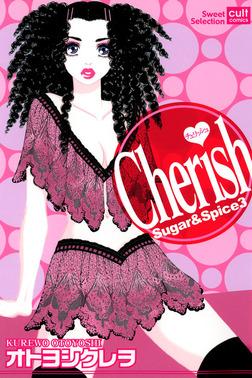Cherish〈Sugar&Spice3〉-電子書籍