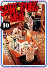 Saint Young Men 10