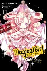 Magical Girl Raising Project Volume 11