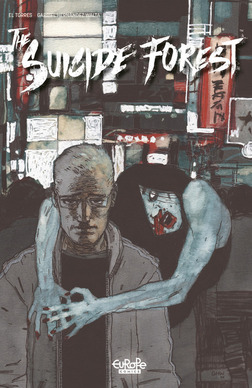 The Suicide Forest - Volume 2-電子書籍