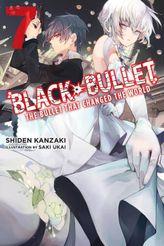 Black Bullet, Vol. 7