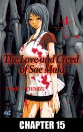 The Love and Creed of Sae Maki, Chapter 15
