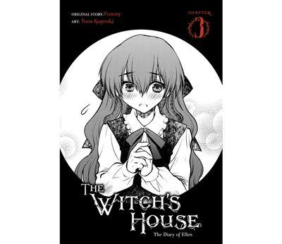 The Witch's House, Chapter 3