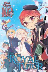 The Royal Tutor, Chapter 103