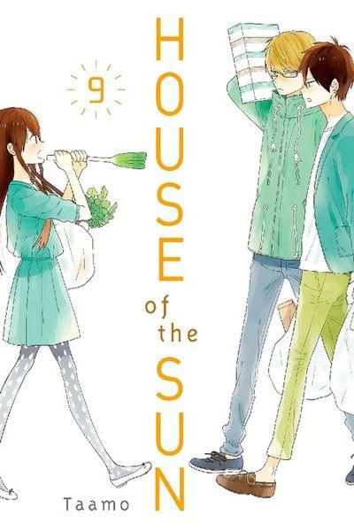 House of the Sun Volume 9