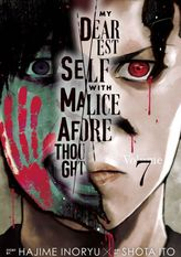 My Dearest Self with Malice Aforethought 7