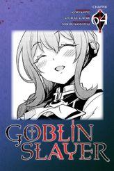 Goblin Slayer, Chapter 64 (manga)