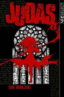 JUDAS, Volume 2