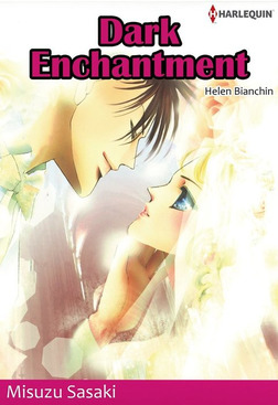 DARK ENCHANTMENT-電子書籍