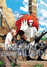 The Faraway Paladin Volume 2