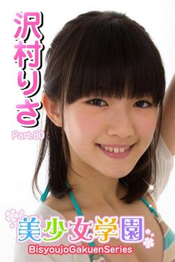 美少女学園 沢村りさ Part.80-電子書籍