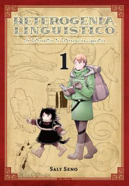 Heterogenia Linguistico, Vol. 1