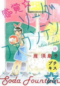 感覚・ソーダファウンテン プチキス(15)