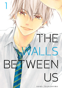 The Walls Between Us 1