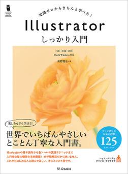 Illustrator しっかり入門 [CC/CS6/CS5]-電子書籍
