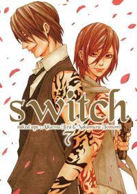 新装版 switch: 7