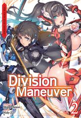 Division Maneuver Vol. 2 - Binary Hero