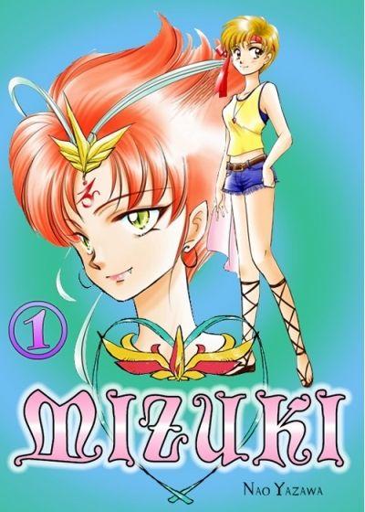 Mizuki Episode 1