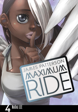 Maximum Ride: The Manga, Vol. 4-電子書籍