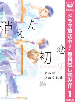 消えた初恋【期間限定無料】 1-電子書籍