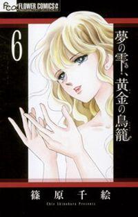 夢の雫、黄金の鳥籠(6)