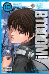 BTOOOM!, Vol. 10