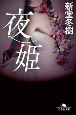 夜姫-電子書籍