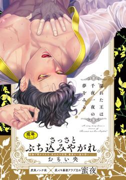 【18禁版】濡れた王は千夜一夜の夢をみる【完全版(電子限定描き下ろし付)】-電子書籍