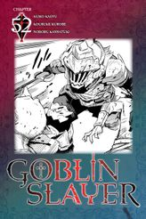 Goblin Slayer, Chapter 52 (manga)