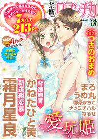 禁断LoversロマンチカVol.018愛玩姫