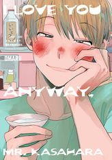 I Love You Anyway, Mr. Kasahara (Yaoi Manga), Volume 1